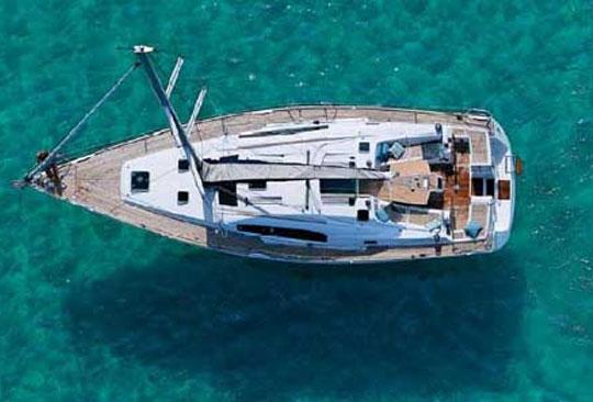 Catamaran MT 40
