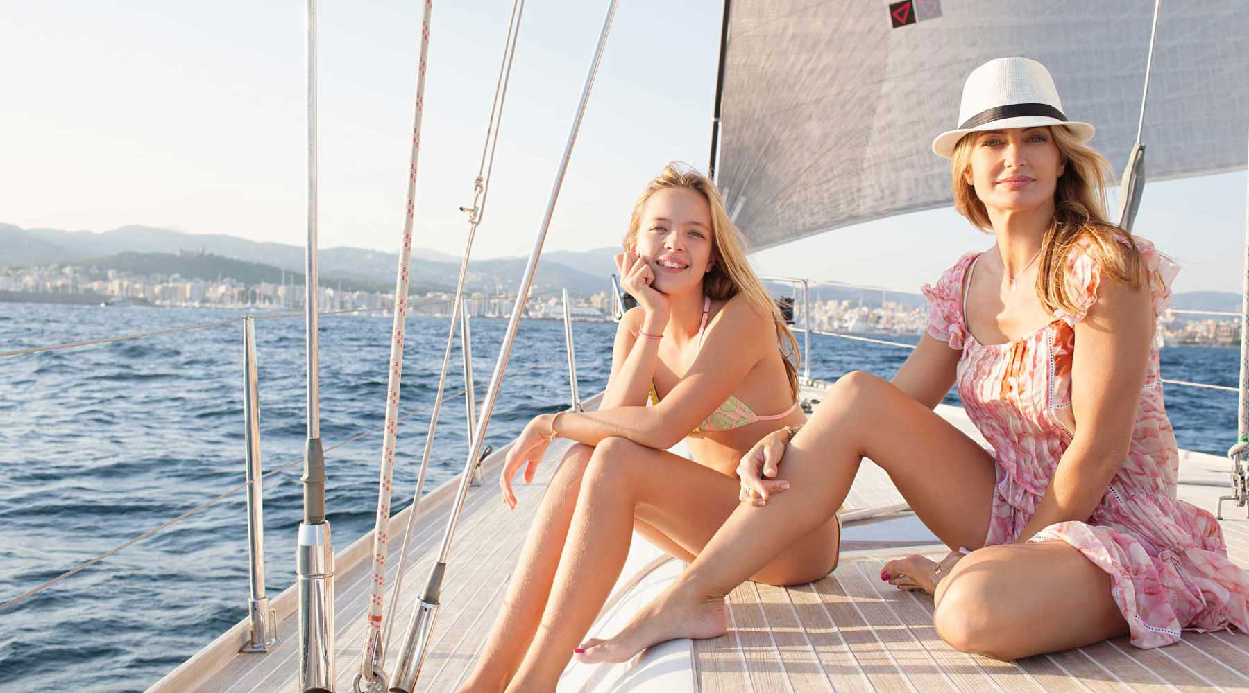 3500 Sailboat Charter Yachts: Compare Best Deals for your