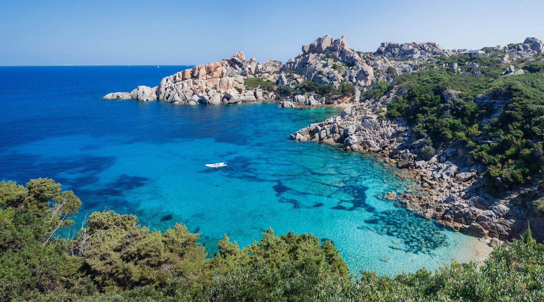 Sardinia santa teresa di gallura italy for Santa teresa di gallura