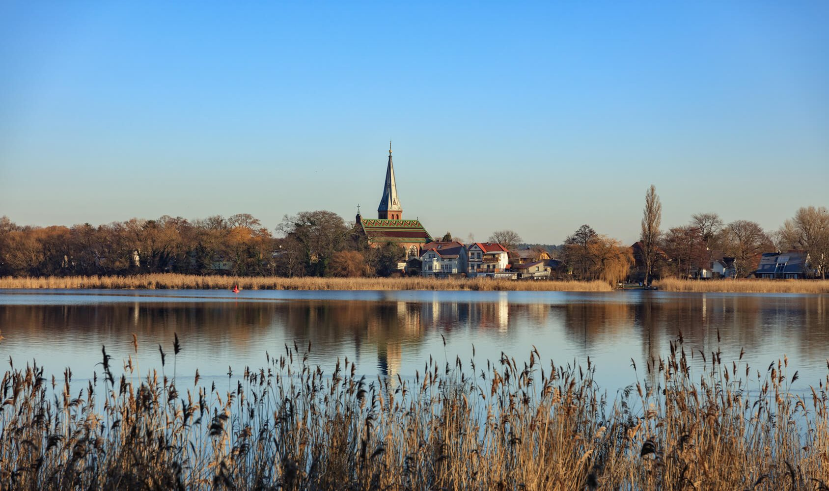 Werder Havel Germany
