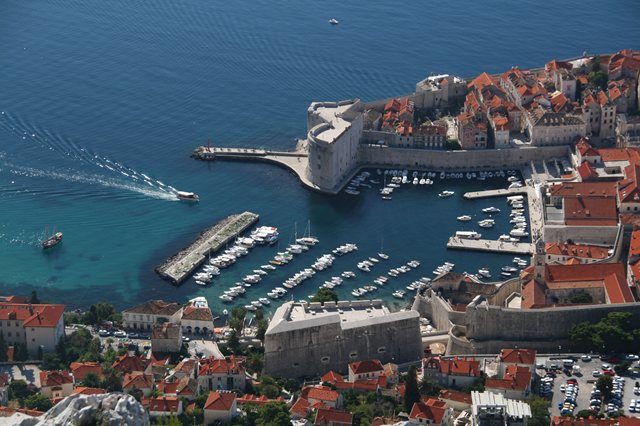 Exploring the Croatian Islands starting from Dubrovnik