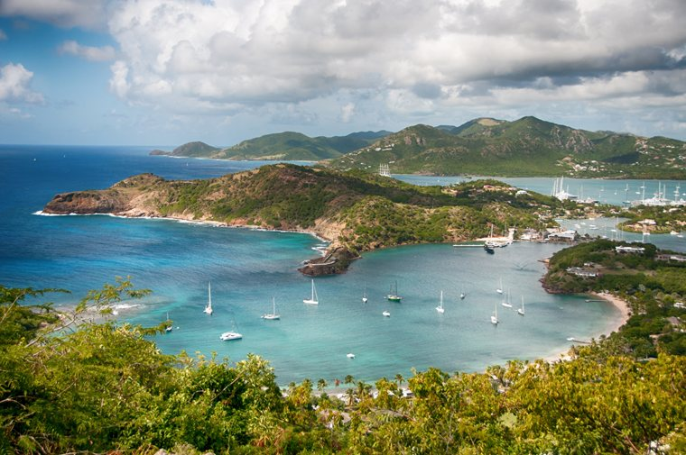 Caribbean Sea - Facts that help you have the charter of your life