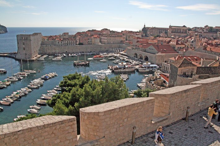 Dubrovnik - Magical gateway to the Croatian island paradise
