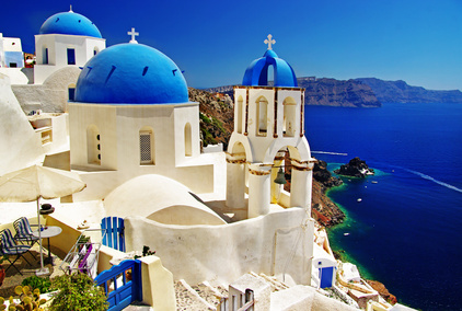 Sailing in Greece – Discover the Greek Islands